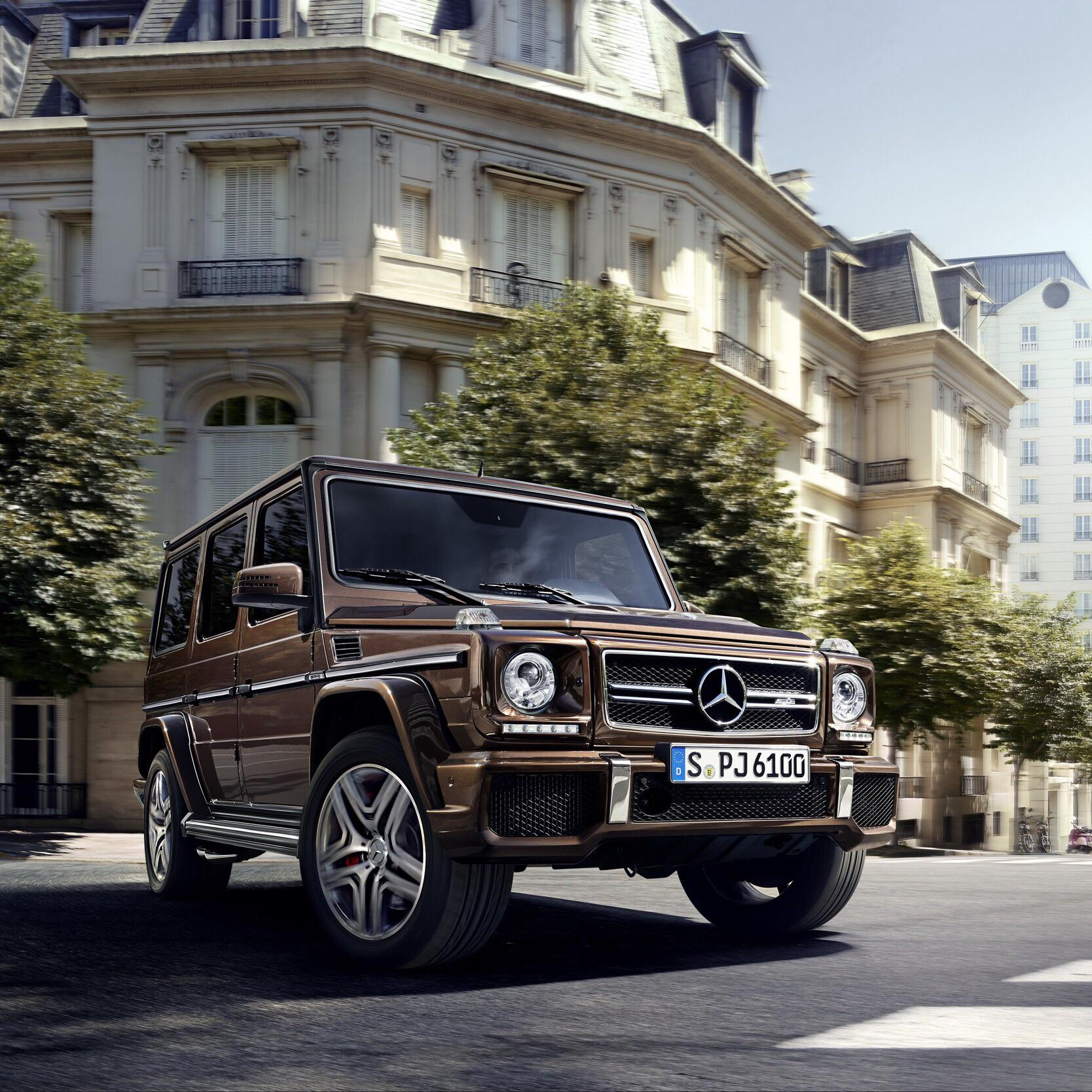 This Can Be The Best Car Mercedes Ever Made